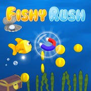 Fishy Rush